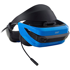 Acer Windows mixed reality-headset