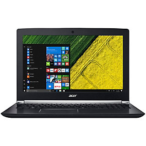 "Acer Aspire V15 Nitro 15,6"" bærbar PC (sort)"