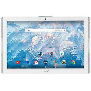 Acer Iconia One 10 B3-A40 surfplatta 16 GB (vit)