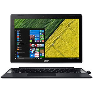 "Acer Switch 3 12.2"" 2-i-1-PC (sort/grå)"