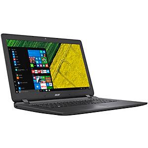 """Acer Aspire ES1-732 17.3"""" bärbar dator (svart)"""