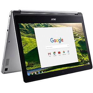 "Acer Chromebook R13 13,3"" 2-i-1 (sølv)"