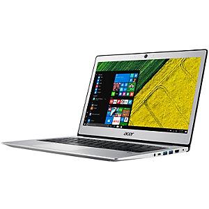 """Acer Swift 1 13.3"""" bärbar dator (silver)"""