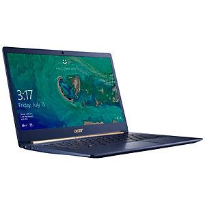 """Acer Swift 5 14"""" bärbar dator (blå)"""