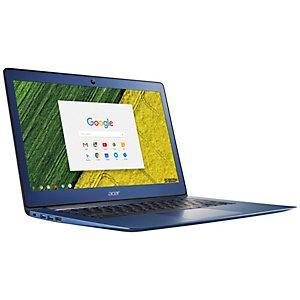 """Acer Chromebook 14 14"""" bärbar dator (blå)"""