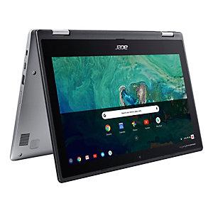 "Acer Chromebook Spin 11 11.6"" 2-i-1 (silver)"