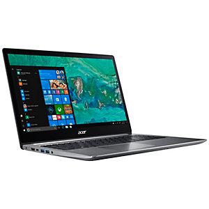 """Acer Swift 3 15.6"""" bärbar dator (grå)"""