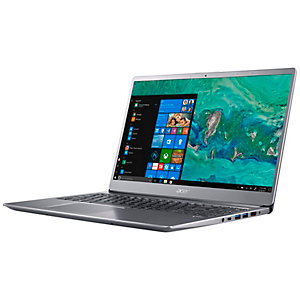 "Acer Swift 3 15,6"" bærbar PC (sølv)"