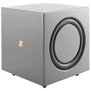 Audio Pro Addon C-Sub trådlös multiroom subwoofer (grå)