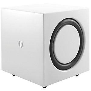 Audio Pro Addon C-Sub trådlös multiroom subwoofer (vit)