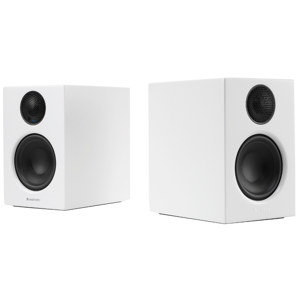 Audio Pro Addon T14 aktive højttalere - hvid - DJ-udstyr og ... 77ed6077a0848