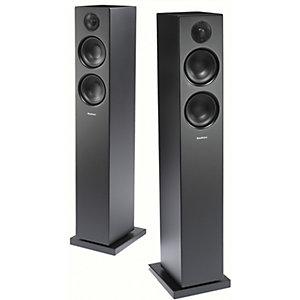 Audio Pro Addon T20 kaiuttimet (musta/2 kpl)