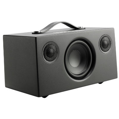 aktiva högtalare elgiganten