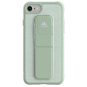 Adidas iPhone 6/6S/7/8 Grip fodral (grön)