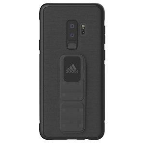 Adidas Samsung Galaxy S9 Plus Grop fodral (svart)