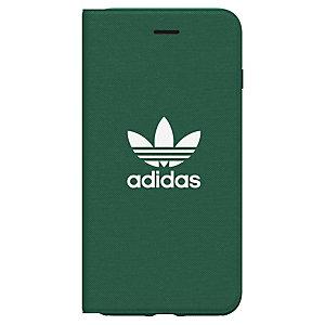 Adidas iPhone  6/7/8 Plus flipfodral (grön)