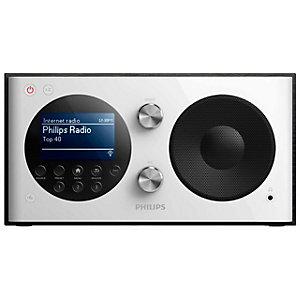 Philips klokkeradio AE8000
