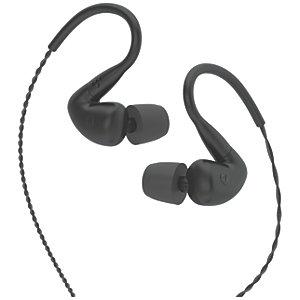 Audiofly AF120 in-ear kuulokkeet (musta)