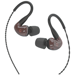 Audiofly AF160 in-ear kuulokkeet (harmaa)