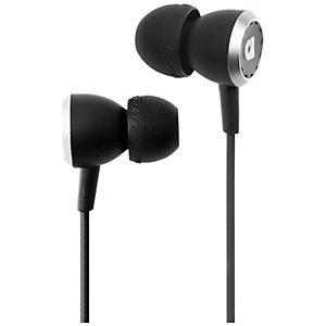 Audiofly AF33 in-ear hörlurar (svart)
