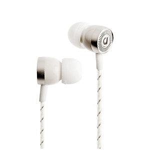 Audiofly AF45 in-ear kuulokkeet (valkoinen)
