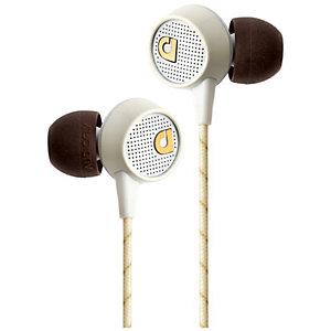 Audiofly AF56 in-ear hodetelefoner (hvit)
