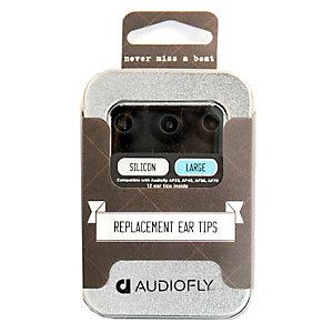 Audiofly Premium korvasovittimet (koko L)