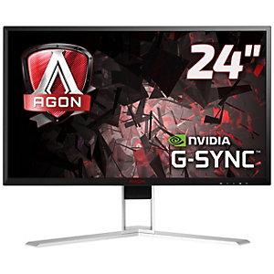 """AOC Agon AG241QG 23,8"""" gamingskjerm"""