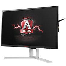 AOC AG271QX Agon gaming PC skærm