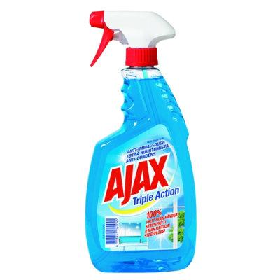 Ajax Triple Action rengöringsspray FR03453A - Tillbehör dammsugare ... b26a9e9808097