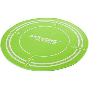 AK Racing golvmatta (grön)
