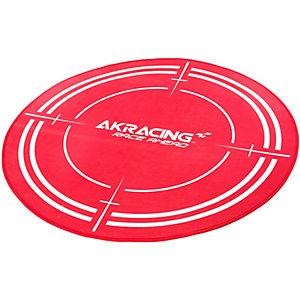 AK Racing golvmatta (röd)