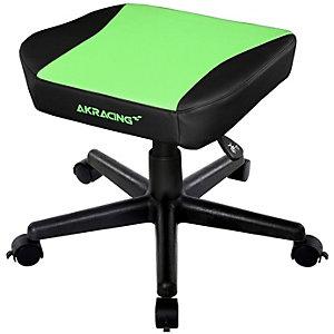 AK Racing fotpall (grön)