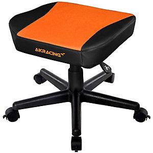 AK Racing fotpall (orange)