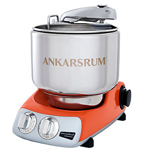 Ankarsrum Assistant Original yleiskone (oranssi)