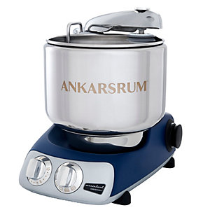 Ankarsrum Assistant Original köksmaskin (mörkblå)