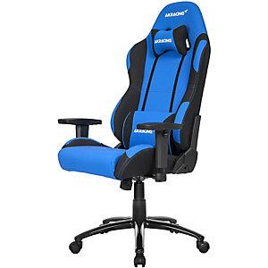 AK Racing Prime Gamingstol (blå)