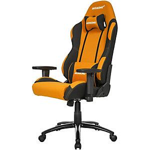 AK Racing Prime Gamingstol (orange)