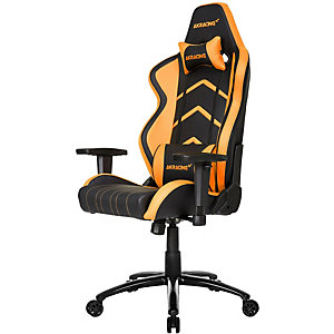AK Racing Player Gamingstol (orange)