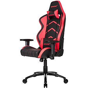AK Racing Player Gamingstol (röd)