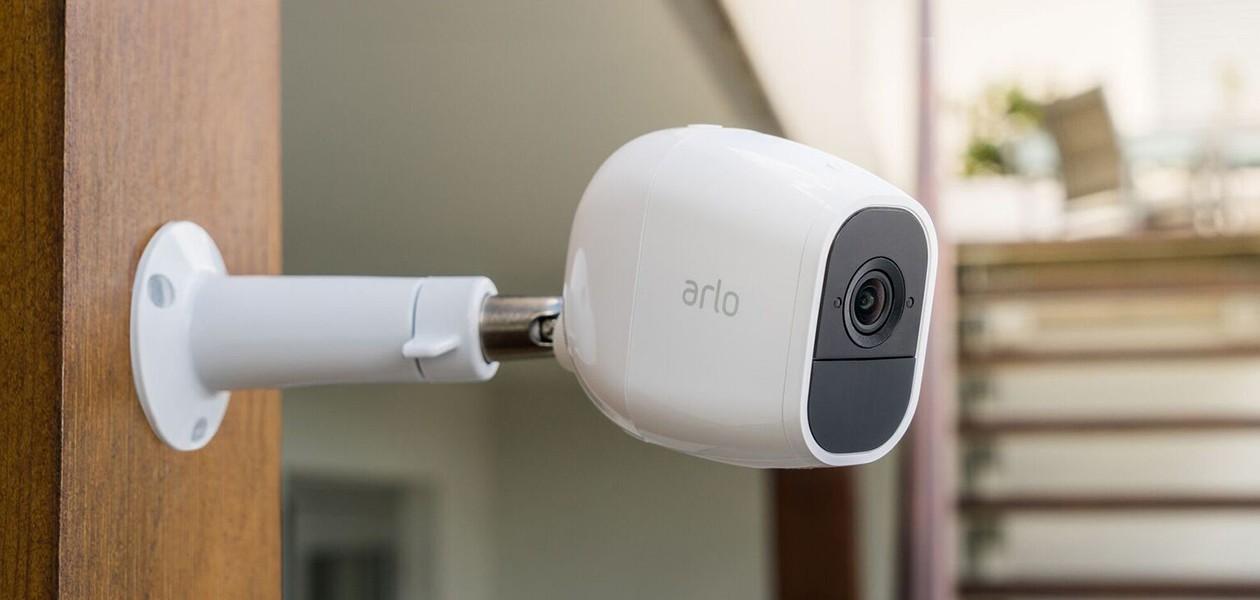 Bilde av Arlo Pro 2