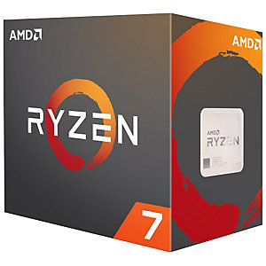 AMD Ryzen 7 1800X processor (box)