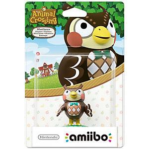Nintendo Amiibo samlarfigur - Blathers