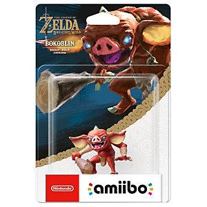 Nintendo Amiibo samlarfigur - Bokoblin