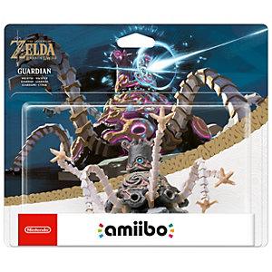 Nintendo Amiibo samlarfigur - Guardian