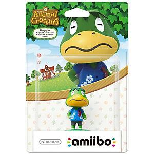 Nintendo Amiibo samlarfigur - Kapp'n