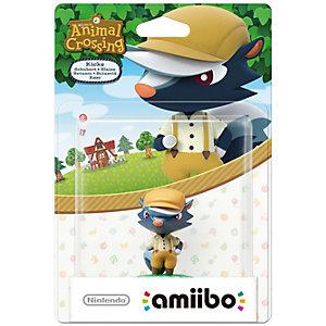Nintendo Amiibo samlarfigur - Kicks