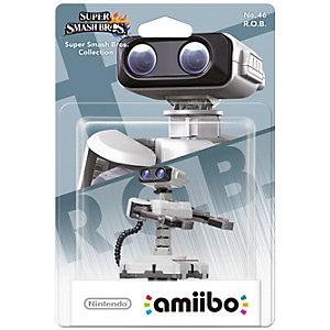 Nintendo Amiibo samlarfigur - R.O.B.