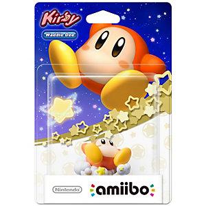 Nintendo Amiibo samlarfigur - Waddle Dee