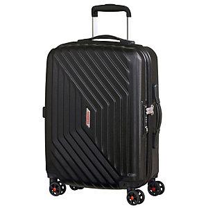 American Tourister 55 S Cabin Spinner koffert (sort)